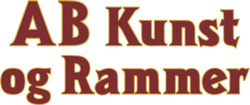 AB Kunst og Rammer
