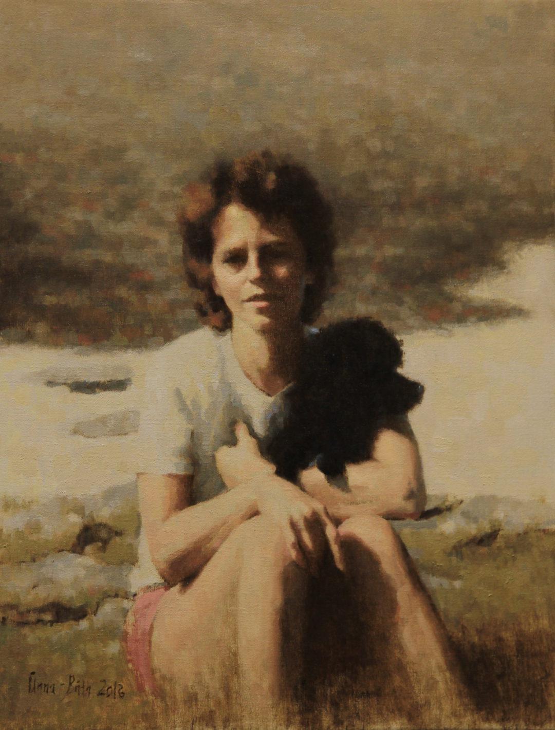 Gretha anno 1986