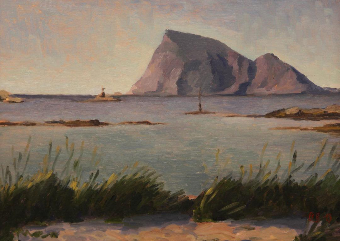 Håja – Sommarøy
