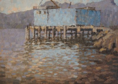 Det blå sjøhuset
